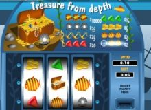 Играть в слот онлайн treasure_from_depth бесплатно
